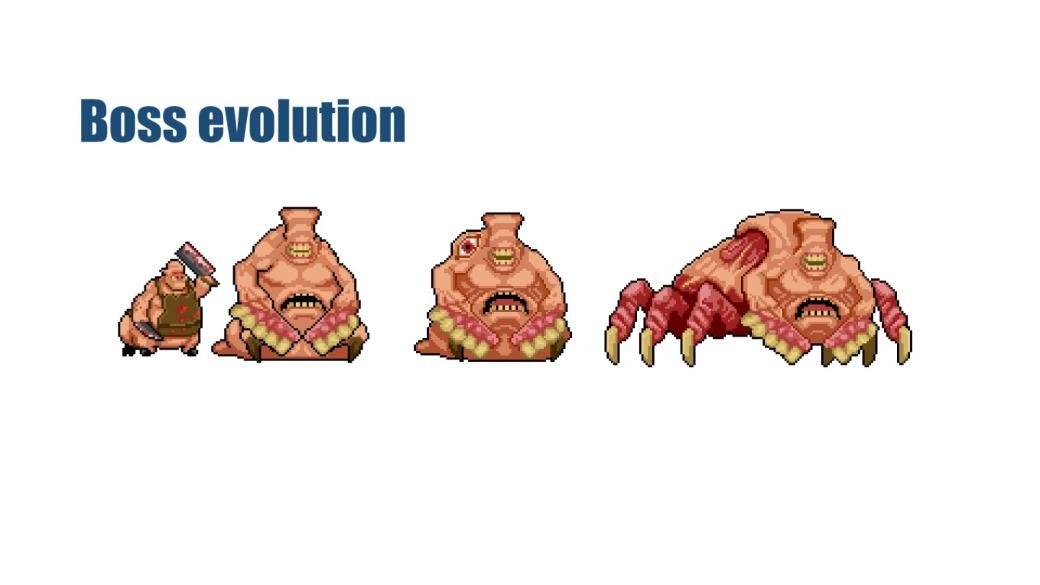 BossEvolution